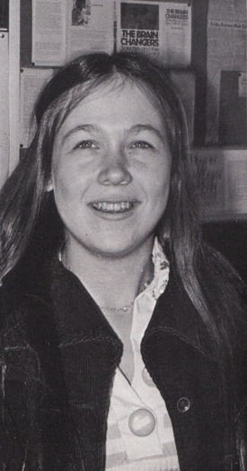 Kathy Peele