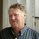 Portrait of Dyke Jennings